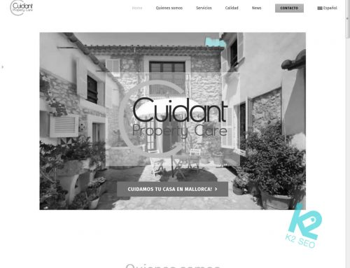 Cuidant Property Care