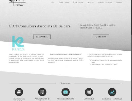 G.A.T. Consultors Associats