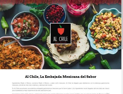 Al Chile Real Mexican