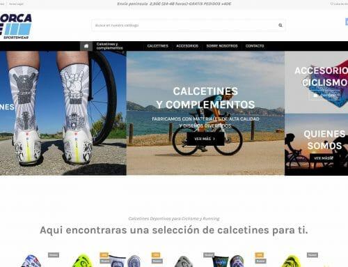 Mallorca Bike Sportswear